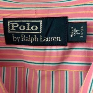 Polo by Ralph Lauren Button Down Shirt
